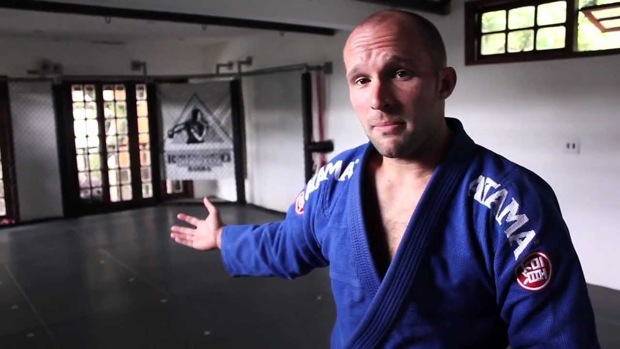 How to choose the right BJJ academy